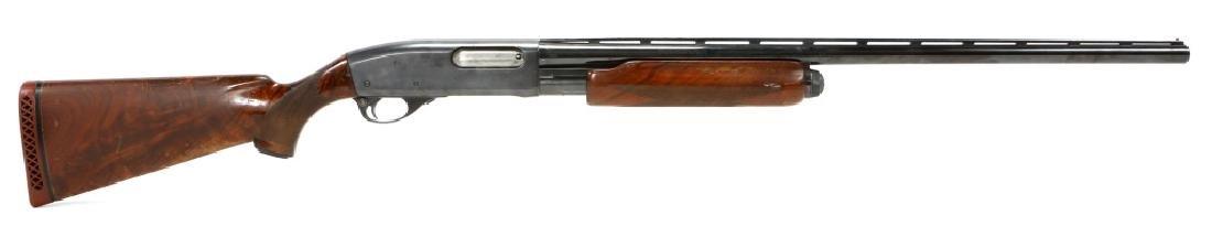 REMINGTON MODEL 870 TC 12 GA SHOTGUN