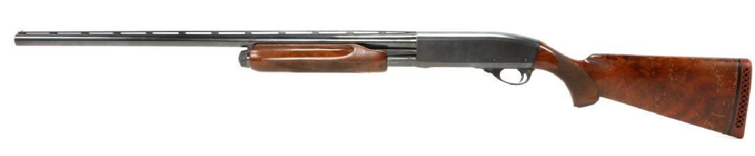 REMINGTON MODEL 870 TC 12 GA SHOTGUN - 4