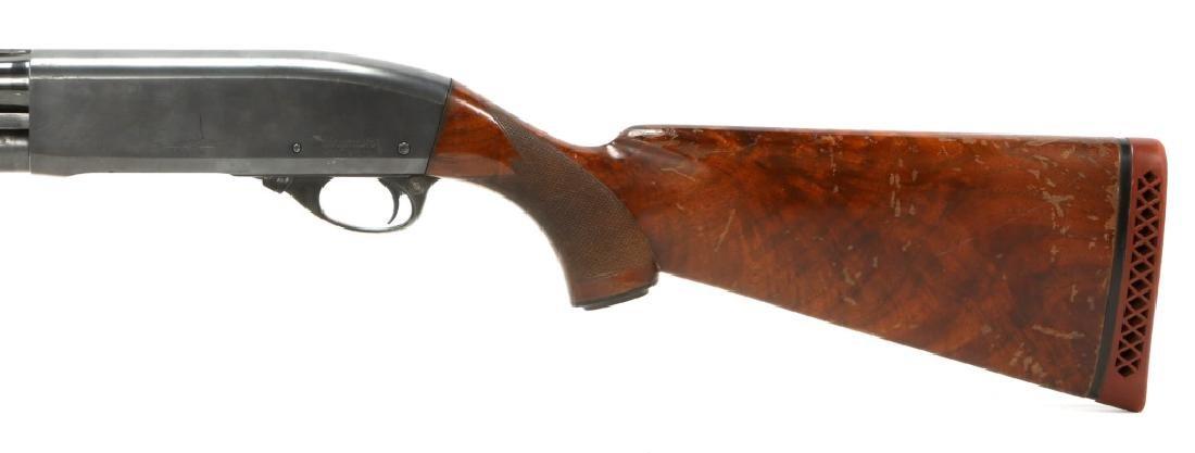 REMINGTON MODEL 870 TC 12 GA SHOTGUN - 5