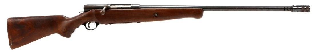 REMINGTON AUTOMATIC 12 GAUGE SHOTGUN