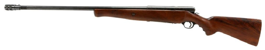 REMINGTON AUTOMATIC 12 GAUGE SHOTGUN - 3
