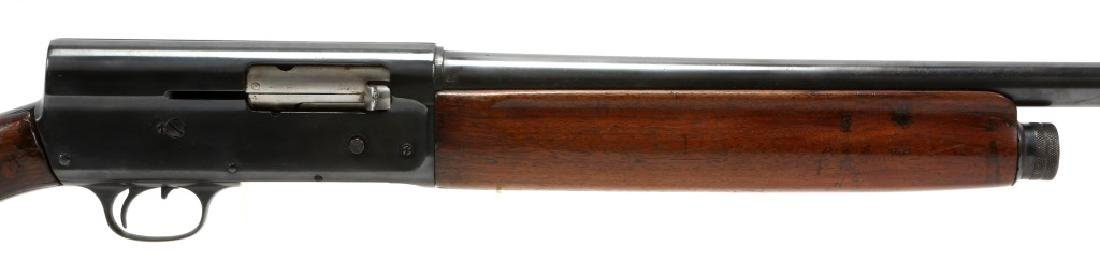 REMINGTON AUTOMATIC 12 GAUGE SHOTGUN - 6