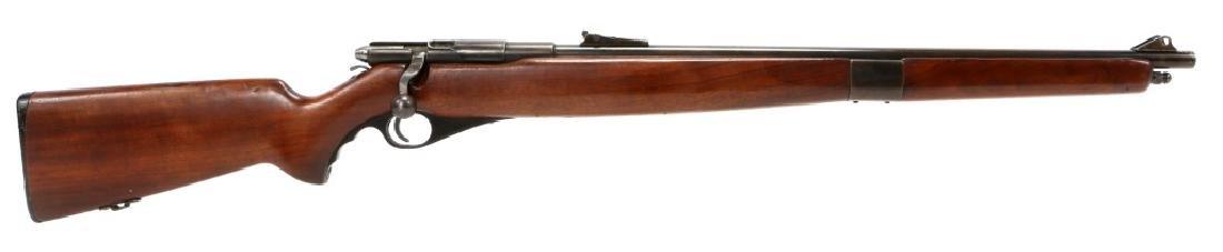 MOSSBERG MODEL 46M(B) .22 CAL RIFLE