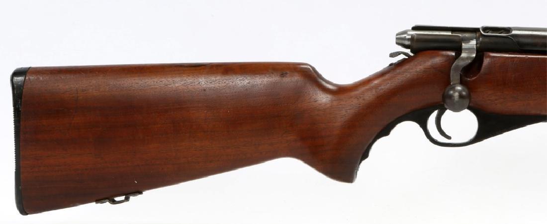 MOSSBERG MODEL 46M(B) .22 CAL RIFLE - 2