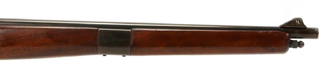 MOSSBERG MODEL 46M(B) .22 CAL RIFLE - 3