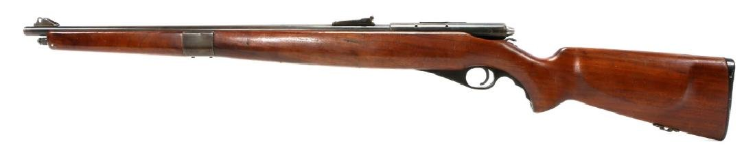 MOSSBERG MODEL 46M(B) .22 CAL RIFLE - 4