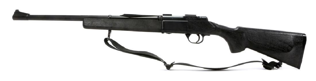 LEGACY MODEL 2202 RIFLE 22 LR CAL - 4