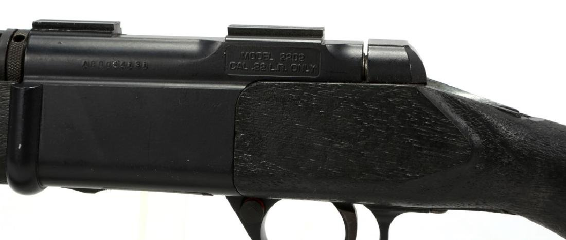 LEGACY MODEL 2202 RIFLE 22 LR CAL - 7