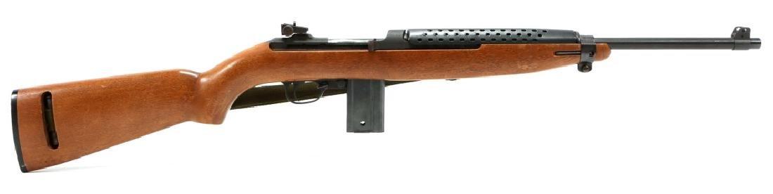 PLAINFIELD MACHINE M1 .30 CAL CARBINE