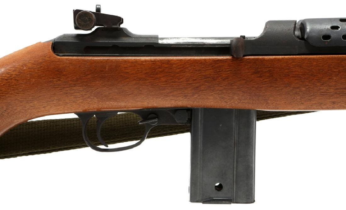 PLAINFIELD MACHINE M1 .30 CAL CARBINE - 5