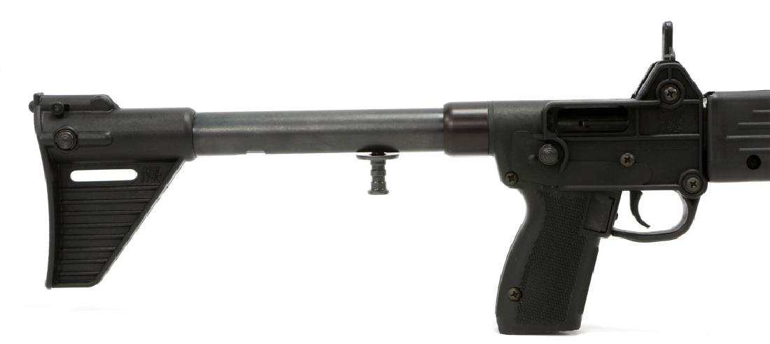 KEL-TEC SUB 2000 .40 CAL FOLDING CARBINE - 3