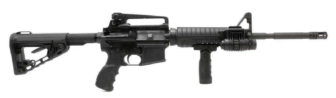 COLT M4 5.56mm CARBINE