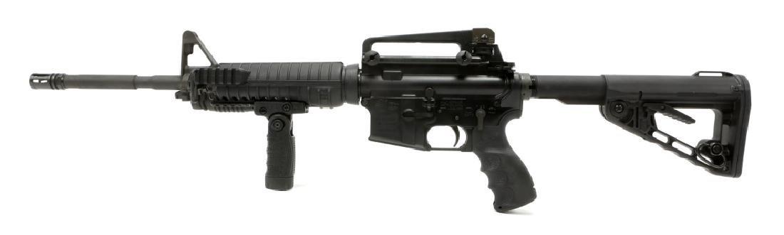 COLT M4 5.56mm CARBINE - 4