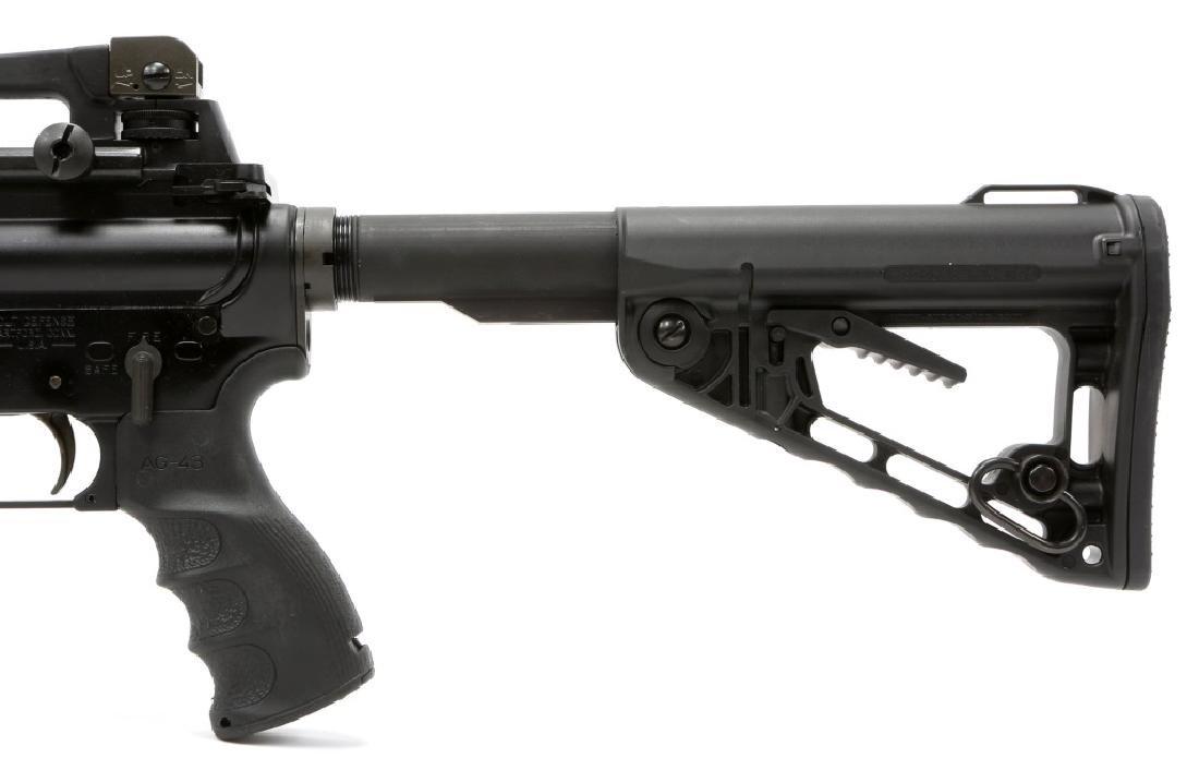 COLT M4 5.56mm CARBINE - 5