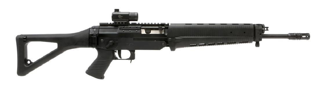 SIG SAUER MODEL SIG556R 7.62x39mm RIFLE - 2