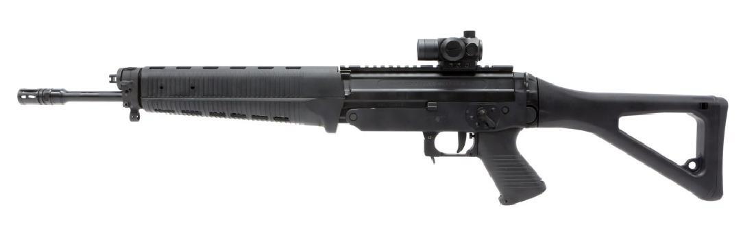 SIG SAUER MODEL SIG556R 7.62x39mm RIFLE - 5
