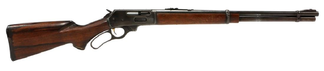 MARLIN MODEL 336 R.C. .30-30 WIN RIFLE