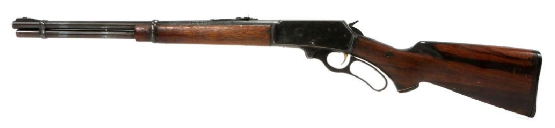 MARLIN MODEL 336 R.C. .30-30 WIN RIFLE - 4