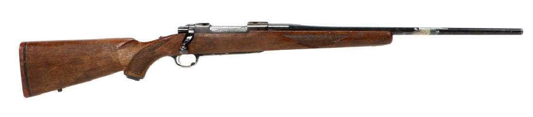 RUGER M77 RIFLE .270 WIN CALIBER