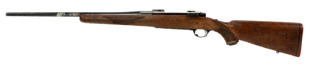 RUGER M77 RIFLE .270 WIN CALIBER - 4