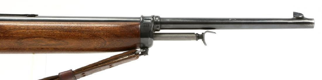 WINCHESTER MODEL 1907 RIFLE .351 CALIBER - 4