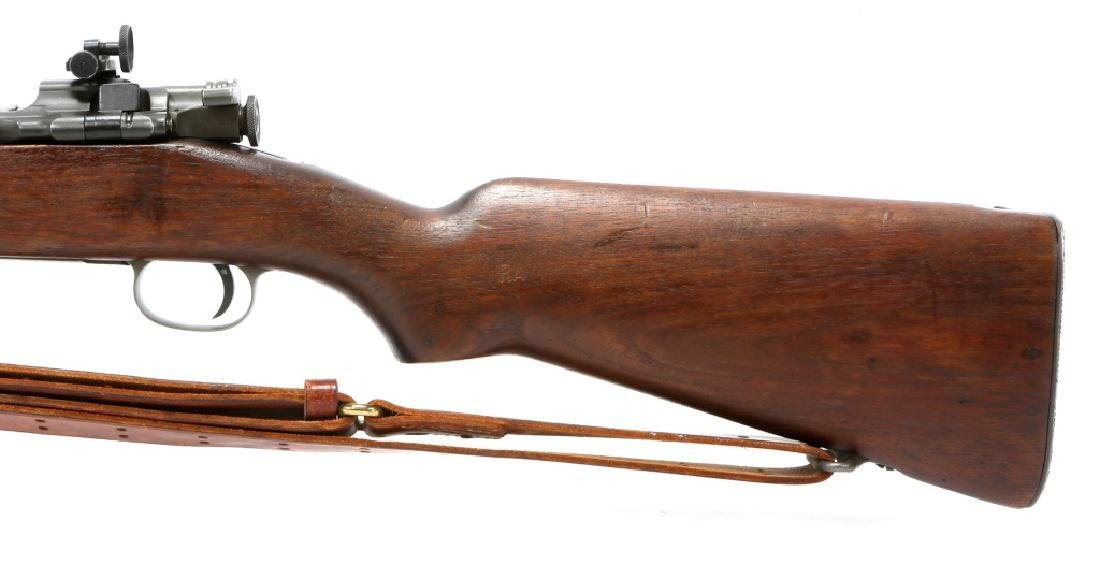 WWII US SPRINGFIELD MODEL M2 RIFLE .22 CAL - 5