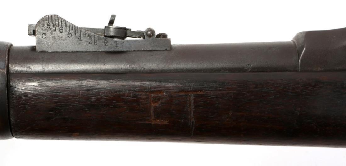 US SPRINGFIELD MODEL 1873 TRAPDOOR CARBINE - 10