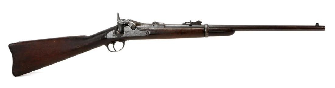 US SPRINGFIELD MODEL 1873 TRAPDOOR CARBINE