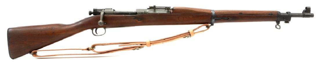 US SPRINGFIELD MODEL 1903 .30-06 SPRG RIFLE