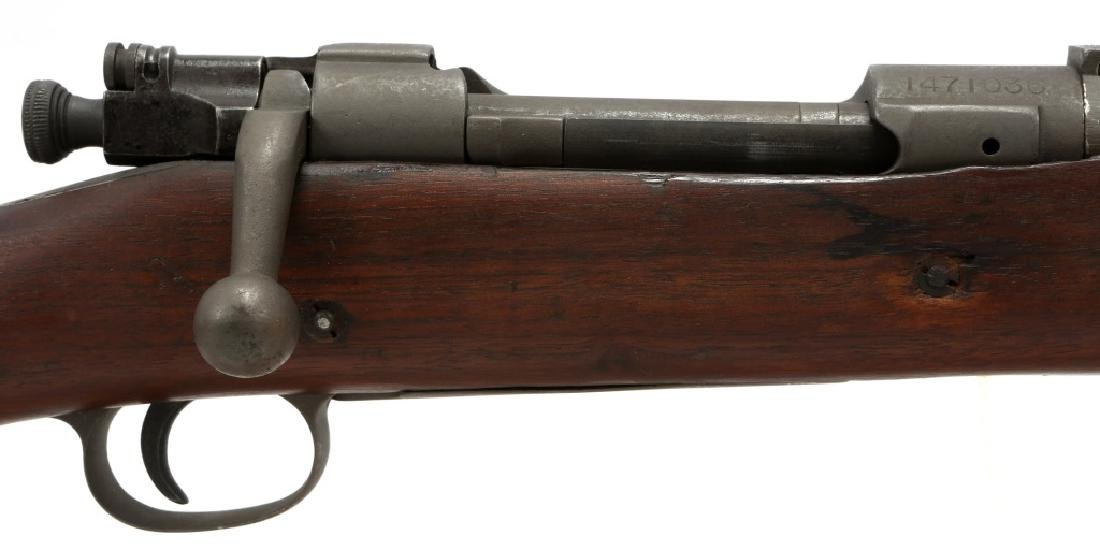 US SPRINGFIELD MODEL 1903 .30-06 SPRG RIFLE - 5
