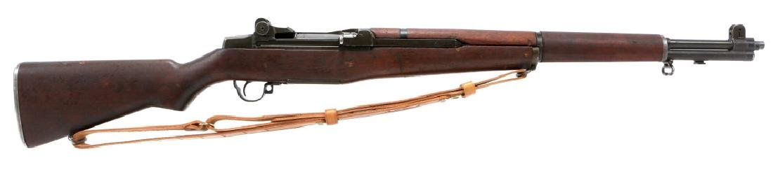 US H&R ARMS CO. M1 GARAND RIFLE