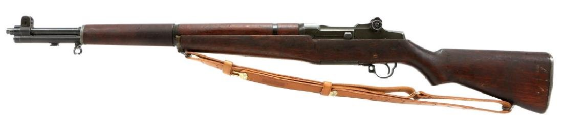 US H&R ARMS CO. M1 GARAND RIFLE - 6