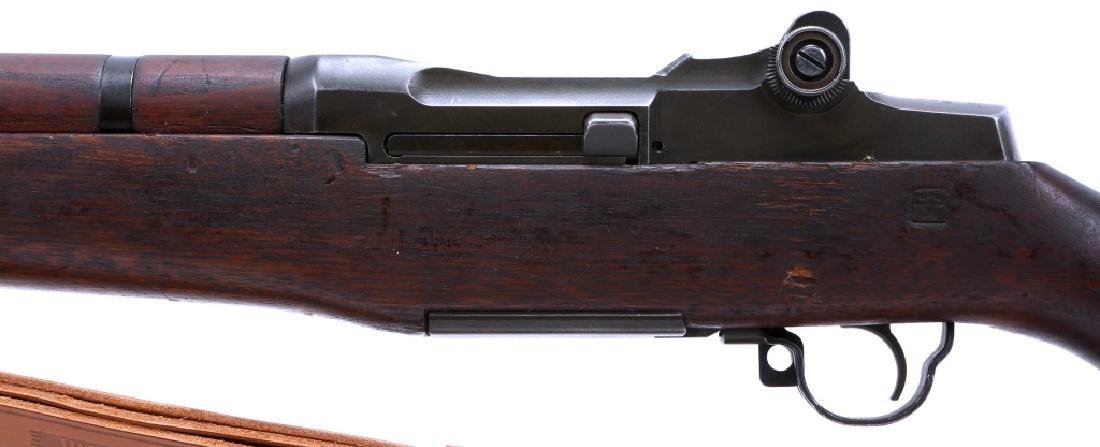 US H&R ARMS CO. M1 GARAND RIFLE - 8