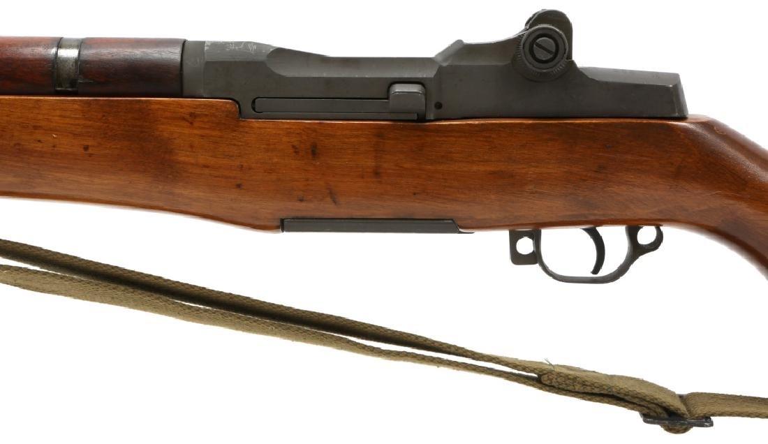 SPRINGFIELD M1 GARAND .30 CAL RIFLE - 8