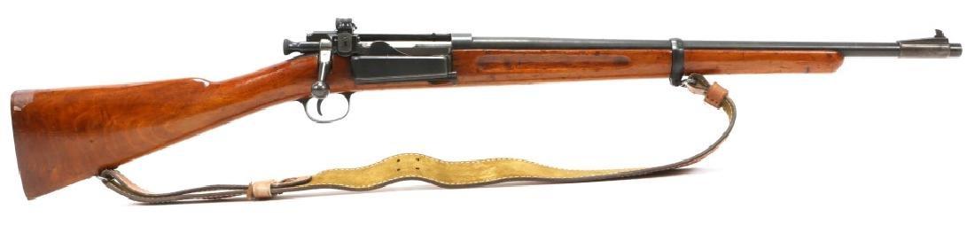 US SPRINGFIELD MODEL 1899 .30-40 KRAG RIFLE