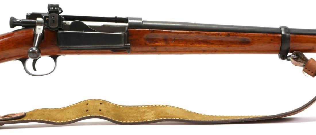 US SPRINGFIELD MODEL 1899 .30-40 KRAG RIFLE - 3