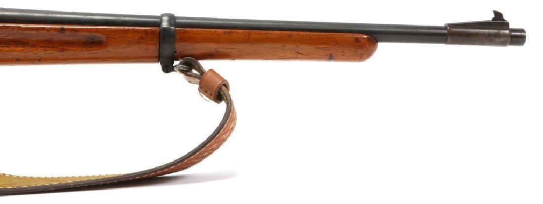 US SPRINGFIELD MODEL 1899 .30-40 KRAG RIFLE - 4