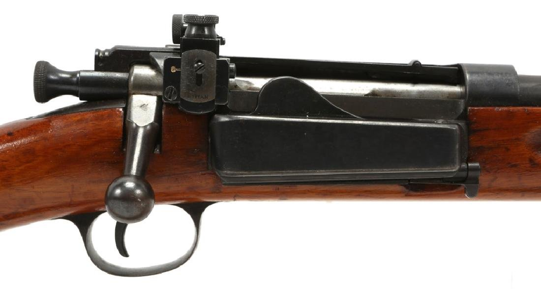 US SPRINGFIELD MODEL 1899 .30-40 KRAG RIFLE - 5