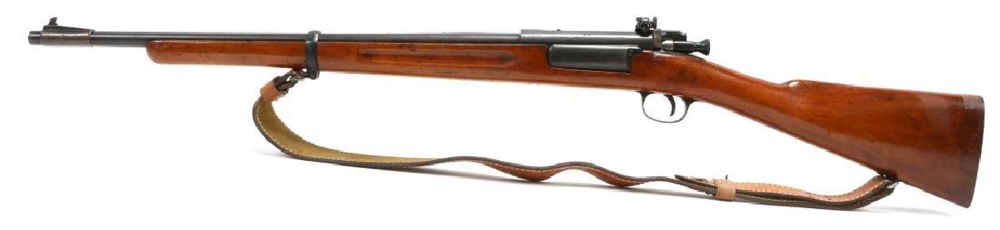 US SPRINGFIELD MODEL 1899 .30-40 KRAG RIFLE - 6