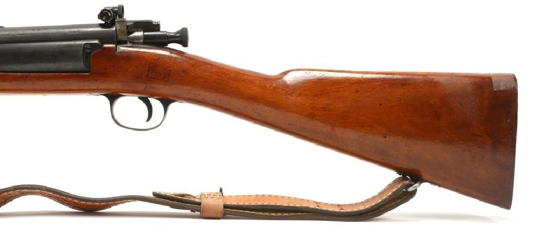 US SPRINGFIELD MODEL 1899 .30-40 KRAG RIFLE - 7