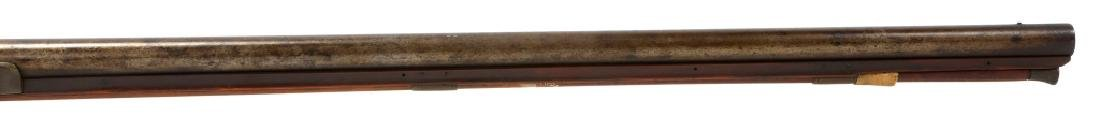 H. M. ROWE PERCUSSION FOWLING RIFLE - 4