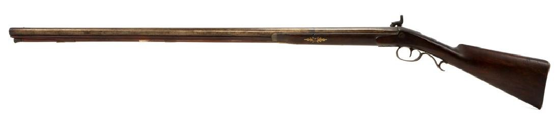 H. M. ROWE PERCUSSION FOWLING RIFLE - 5