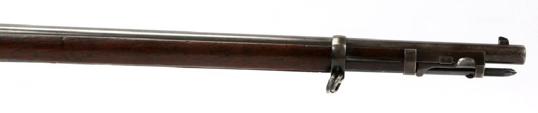 SPRINGFIELD MODEL 1884 .45 CAL  TRAPDOOR RIFLE - 3