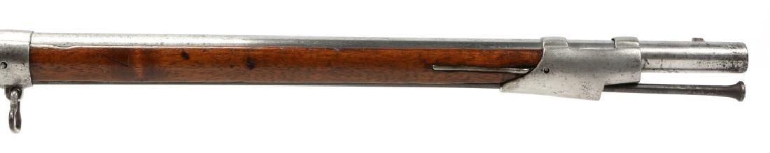 FRENCH CHARLEVILLE MODEL 1766 FLINTLOCK MUSKET - 5