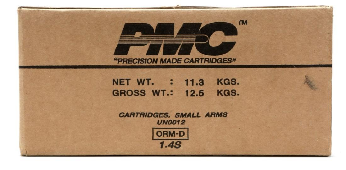 PMC .223 REM 55GR FMJ-BT 1000-ROUNDS - 2