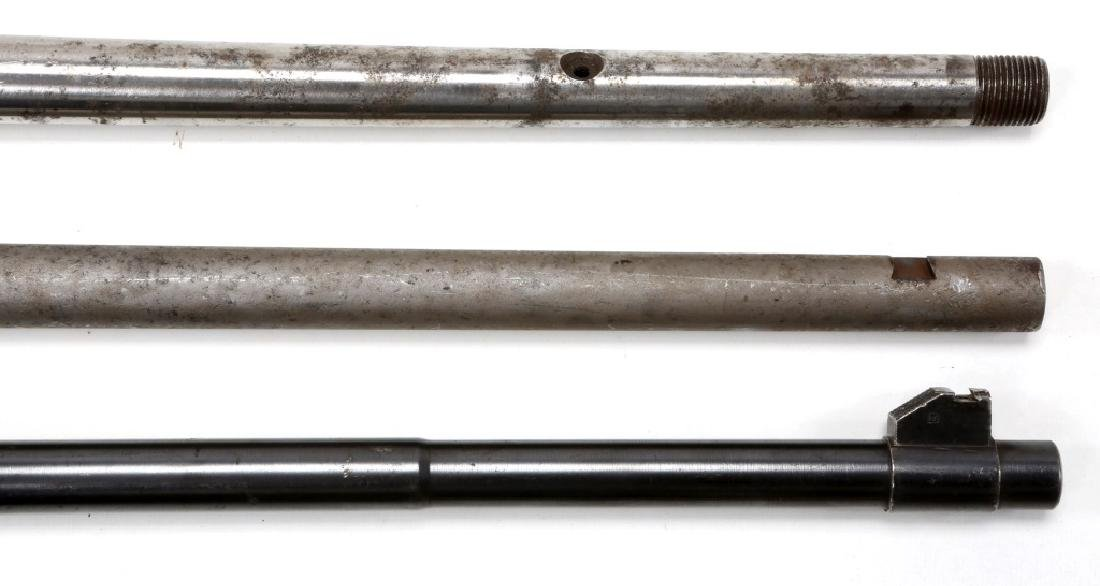 WWI LEWIS GUN AND OTHER PARTS - 4