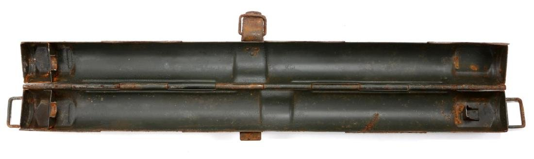 WWII GERMAN MACHINE GUN BARREL LOT OF 2 - 10