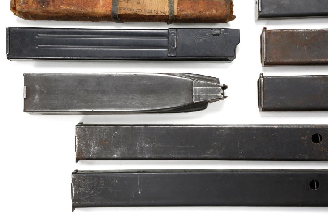 WWII MACHINE GUN STICK MAGAZINE LOT OF 12 - 4