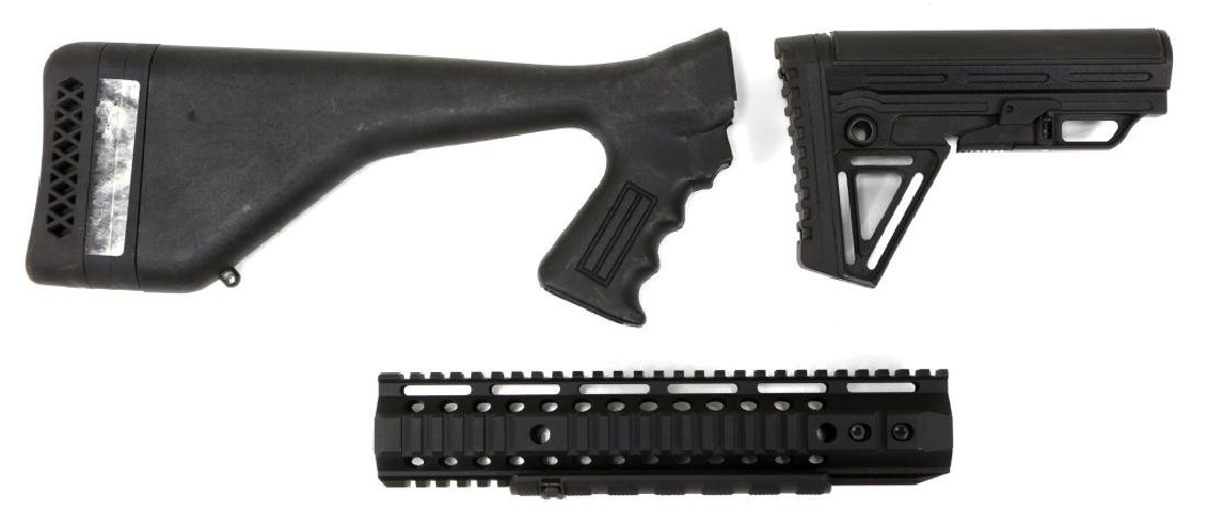 FIREARM ACCESSORIES MIXED LOT OF 3