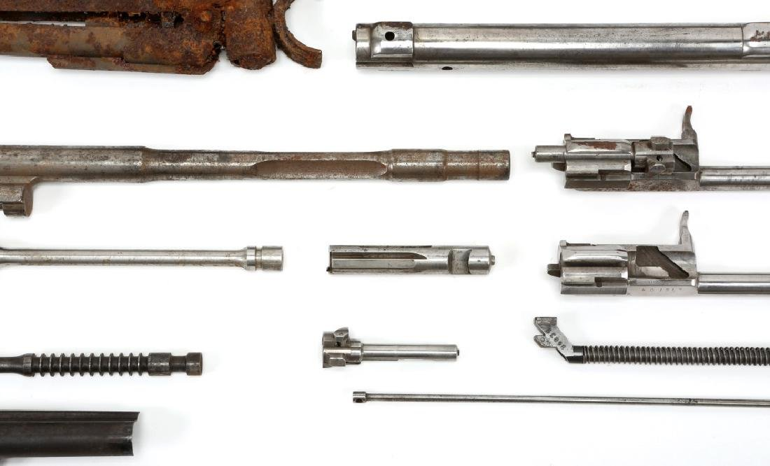 WWII GUN PARTS AND ACCESSORIES - 5